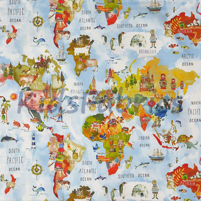Travel vehicle fabrics cars and vehicles for boys room gumiabroncs Choice Image