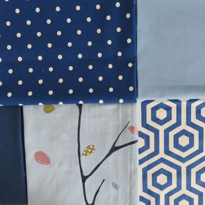 Fabric Bundle 016 - £10.00 BUNDLE PRICE