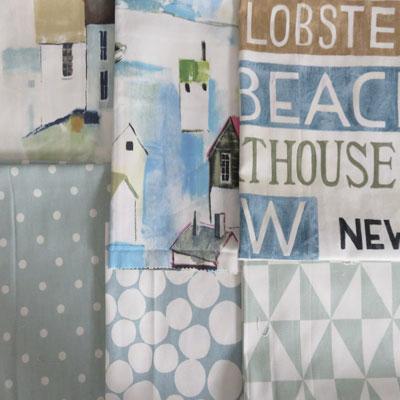 Fabric Bundle 018 - £7.50 BUNDLE PRICE