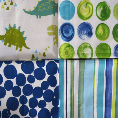 Fabric Bundle 021 - £8.00 BUNDLE PRICE