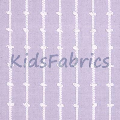 Loops - Lavender - £26.95 per metre
