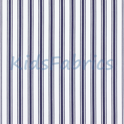 Deck - Marine Stripe - £19.75 Per Metre