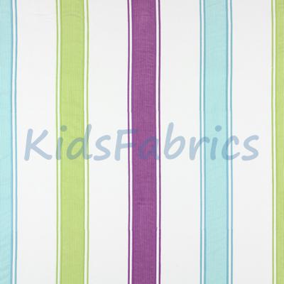 Jumbo - Paradise Stripe - £35.50 Per Metre