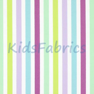 Marli - Paradise Stripe - £26.50 Per Metre
