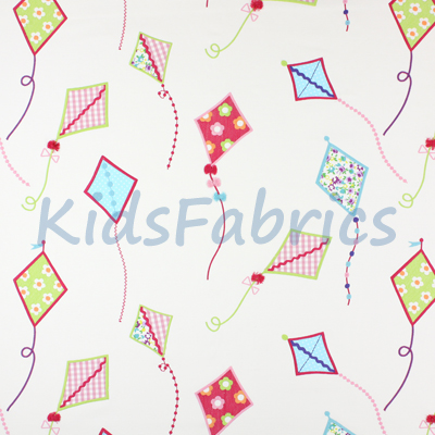 Sky High - Tropical - £48.00 per metre