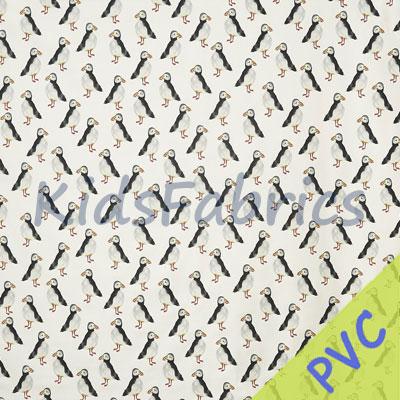 Puffin - Black - [PVC] - £14.95 per metre