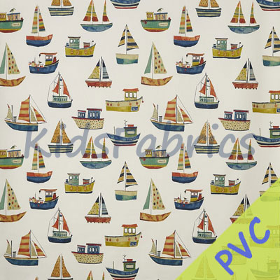 Boat Club - Antique [PVC] - £14.95 per metre