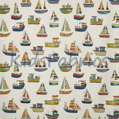 Boat Club - Antique - £11.95 per metre