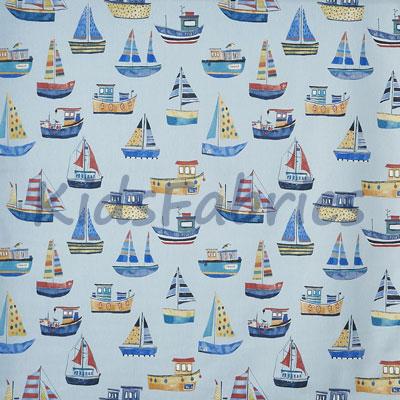 Boat Club - Ocean - £12.50 per metre