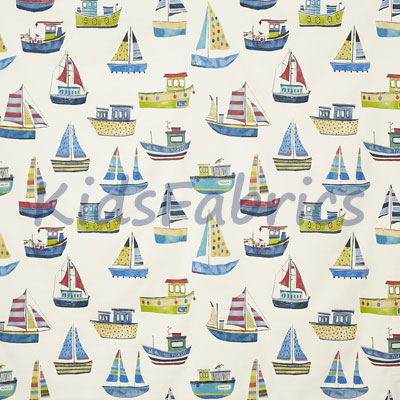 Boat Club - Cobalt - £12.50 per metre