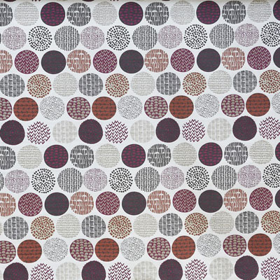 Casa - Very Berry - £13.00 per metre