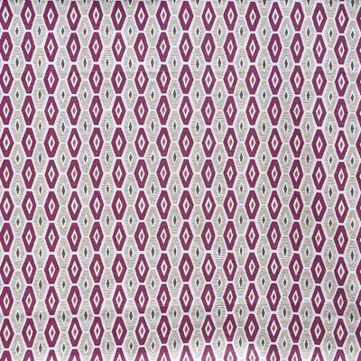 Karaz - Very Berry - £13.00 per metre
