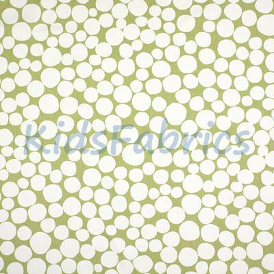 Fizzle - Eucalyptus - £12.50 per metre