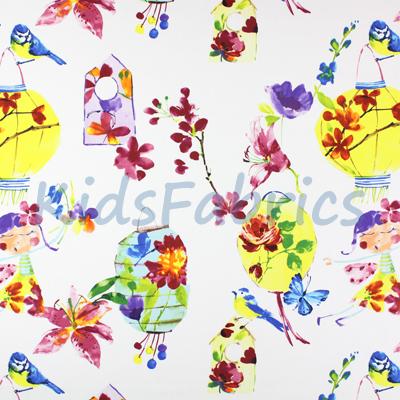 Lily Lantern - Tropical - £12.95 Per Metre