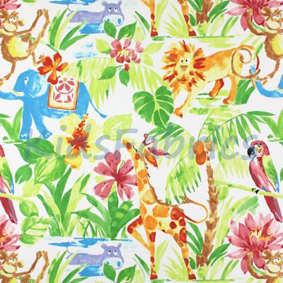 Tropicana - Paradise - £12.95 per metre