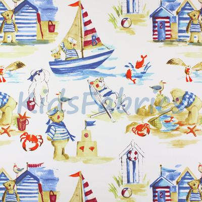 Kids fabric for kids curtains children 39 s rooms bedding for Kids drapery fabric