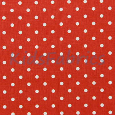 Nancy - Cherry - £11.95 per metre
