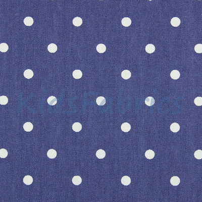 Full Stop - Denim - £12.50 per metre