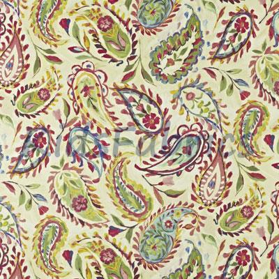 Calypso - Hibiscus - £23.95 per metre