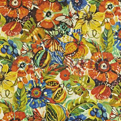 Tropical Garden - Tropical - £23.95 per metre