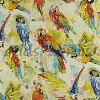 Macaw - Tropical - £23.50 per metre