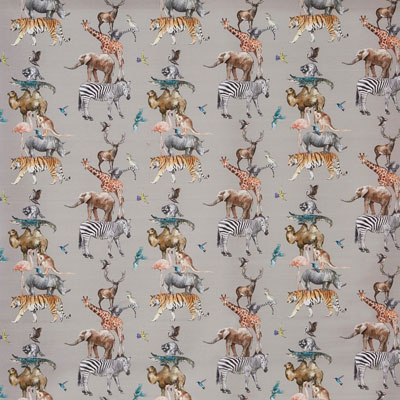 Animal Kingdom - Reef - £17.50 per metre