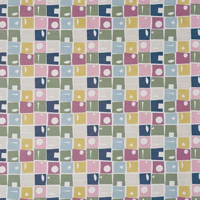 Bonnie - Violet - £13.50 per metre
