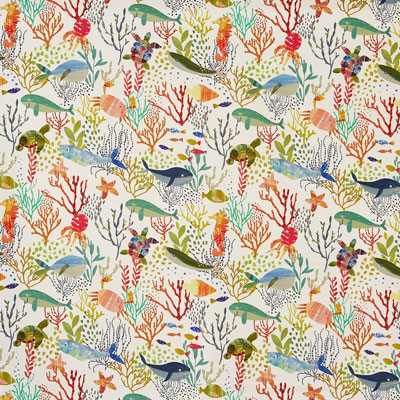 Bubbles - Jungle - £17.50 per metre