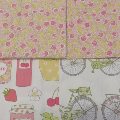 Fabric Bundle 002 - £9.00 Item Price