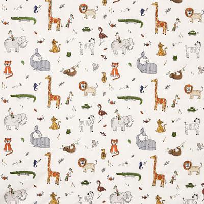 Doodle - Jungle - £39.00 per metre
