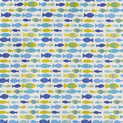 Finn - Ocean - £12.50 per metre