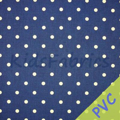 Fullstop - Sapphire [PVC] - £14.95 per metre