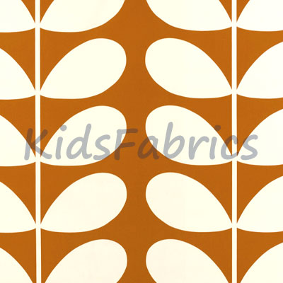 Giant Stem - Orange - £18.00 Per Metre