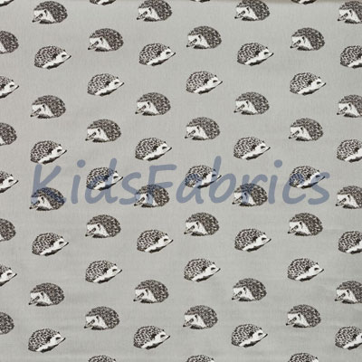 Hedgehog - Flint - £12.95 Per Metre