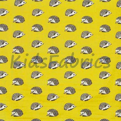 Hedgehog - Jonquil - £12.95 Per Metre