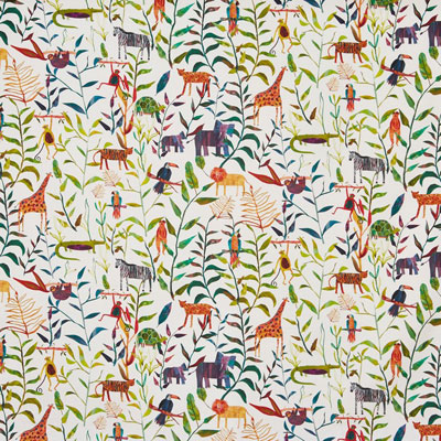 Hide and Seek - Jungle - £17.50 per metre