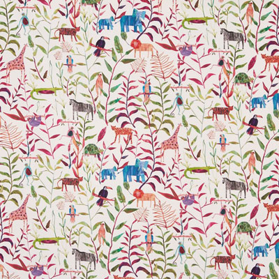 Hide and Seek - Rainbow - £17.50 per metre