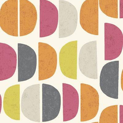 Luna - Tutti Frutti - £12.50 per metre