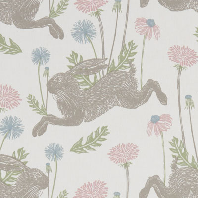 March Hare - Pastel [SALE] - £10.50 per metre