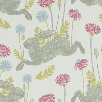 March Hare - Summer - £13.50 per metre