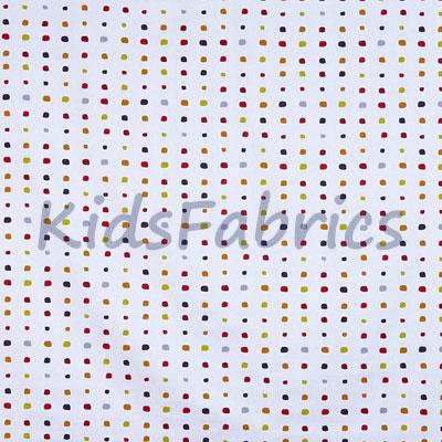Millions Spot - Tutti Frutti - £11.95 per metre