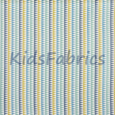 Mix It Up - Ocean - £32.00 per metre