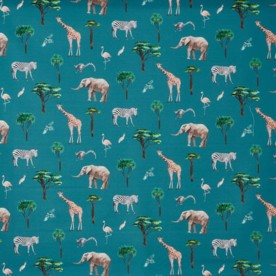 On Safari - Reef - £17.50 per metre