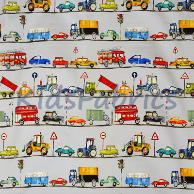 On The Road - Tarmac - £15.00 per metre