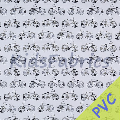 On your bike - Graphite - £14.95 per metre