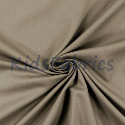 Grey - Panama Cotton - £13.00 per metre