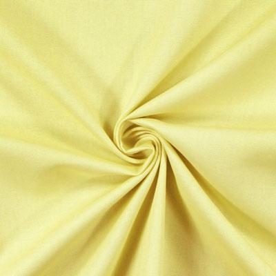 Pea Lemon - Panama Cotton - £12.00 per metre