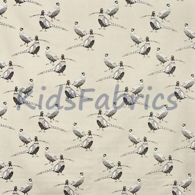 Pheasant - Canvas - £12.95 Per Metre