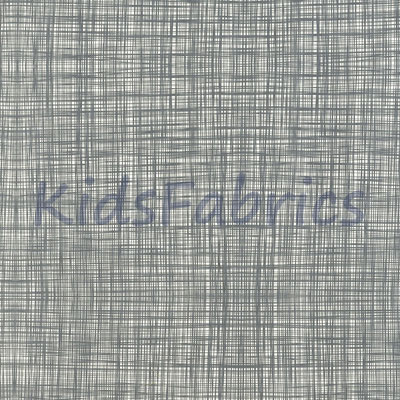Scribble - Cool Grey - £18.00 Per Metre