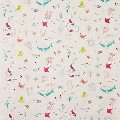 Splash - Rainbow - £39.00 per metre